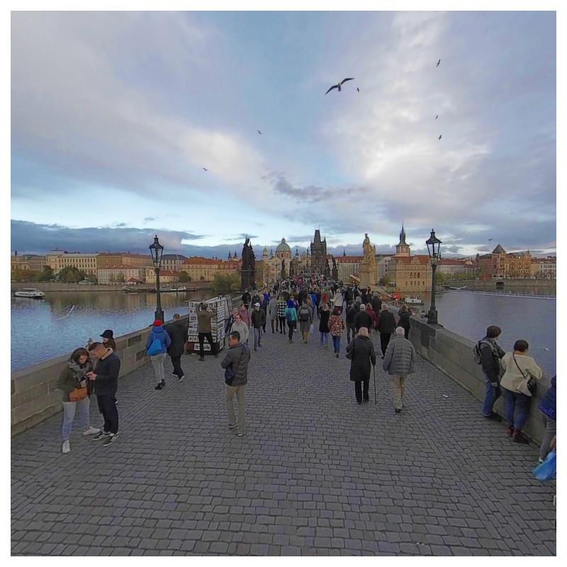 Prag - die goldene Stadt