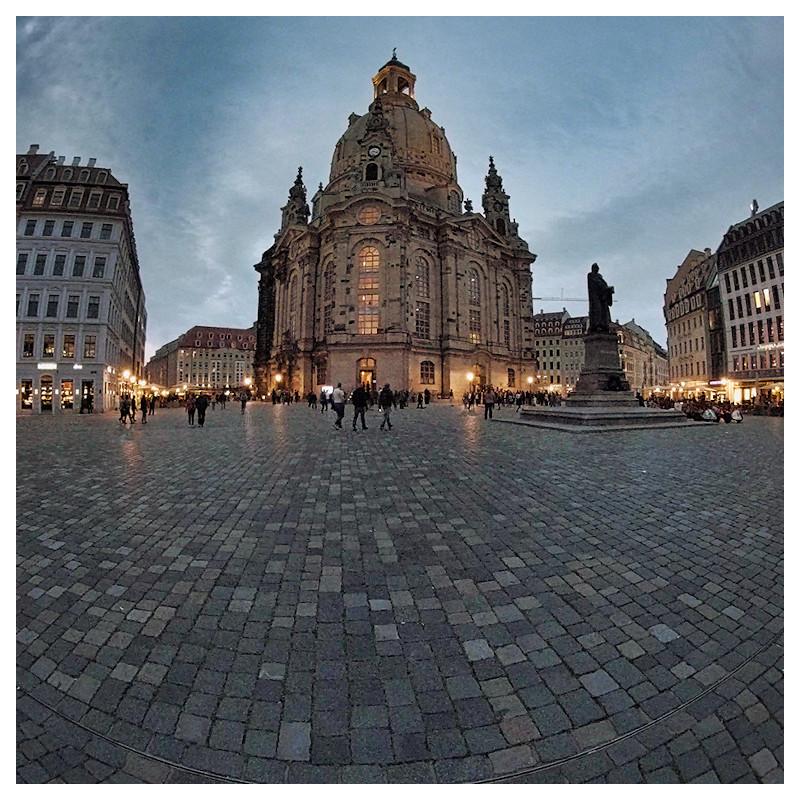 Historisches Dresden
